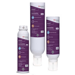 Alcare Plus Antiseptic Foam Handrub with Emollients