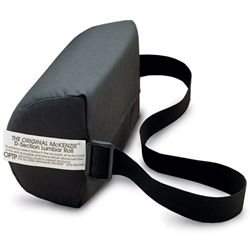 The Original McKenzie D-Section Lumbar Roll
