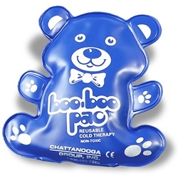 Boo Boo Pac Bear Ice Pack