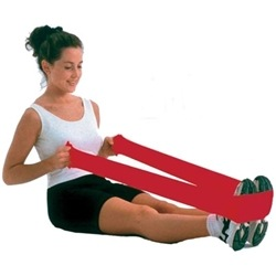 Cando Exercise Resistance Band