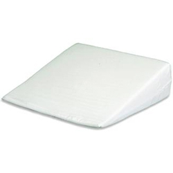 Hermell Foam Bed Wedge Pillow