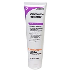 Secura Dimethicone Skin Protectant