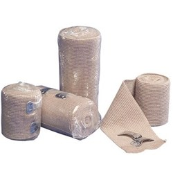 Curity Elastic Bandages