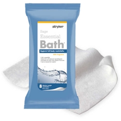 Essential Bath Washcloths