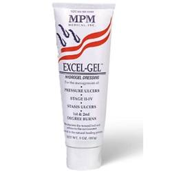 MPM Medical Excel-Gel Hydrogel Dressing