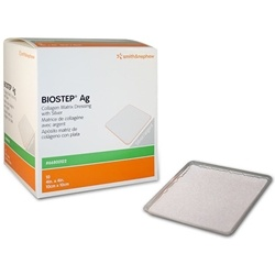 Biostep AG Silver Wound Dressing
