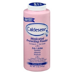 Bismoline Medicated Powder