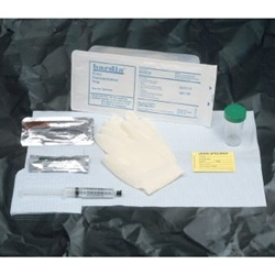 Bardia Foley Insertion Tray