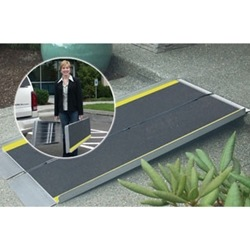 EZ-Access Suitcase Advantage Series Ramp