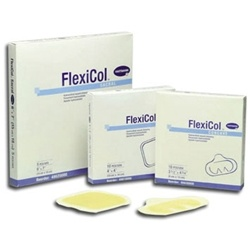 FlexiCol Hydrocolloid Wound Dressing