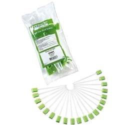 Sage Toothette Plus+ Oral Swabs