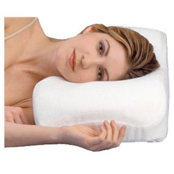 SleepRight Side Sleeping Pillow