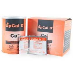 UpCal D Calcium Citrate Powder