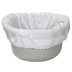 Drive Medical Sanitary Bag Commode Liner