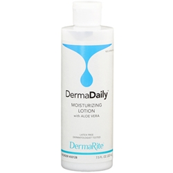 DermaDaily Hand & Body Lotion