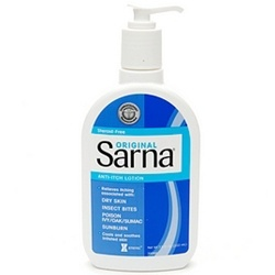 Sarna Original Anti-Itch Lotion