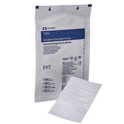 Telfa Clear Non-Adherent Wound Dressing