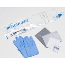 Rusch MMG H2O Hydrophilic Closed System Catheter Kit
