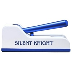 Silent Knight Pill Crusher