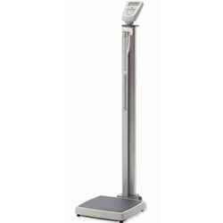 Health O Meter 597KL Digital Scale with Height Rod