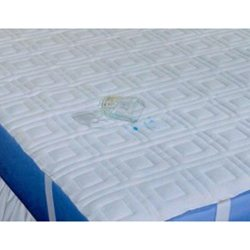 Dignity Washable Waterproof Quilted Sheeting