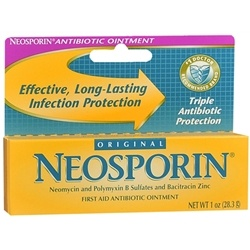 Original Neosporin First Aid Antibiotic Ointment