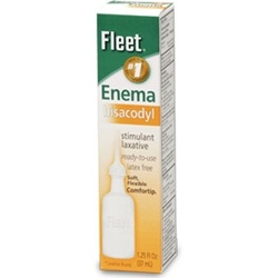Fleet Bisacodyl Enema