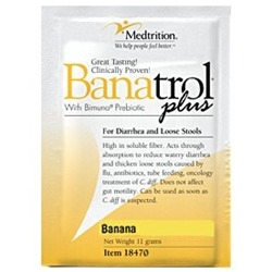 Banatrol Plus Banana Flakes