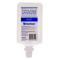 CliniShield Instant Hand Sanitizer