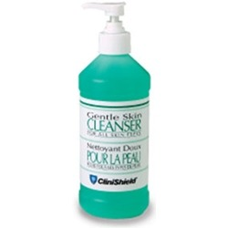 CliniShield Gentle Skin Cleanser