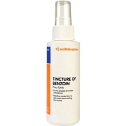 Smith & Nephew Tincture of Benzoin Spray