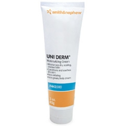 Uniderm Moisturizing Cream