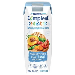 Compleat Pediatric Formula