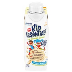 Boost Kid Essentials 1.0 Formula