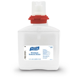 Purell Waterless Surgical Scrub
