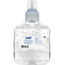 Purell Advanced Green Certified Instant Hand Sanitizer