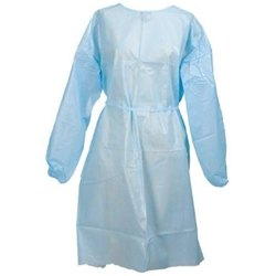 McKesson Fluid Resistant Gown