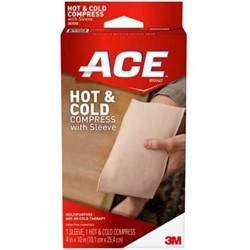 Ace Hot & Cold Compress with Sleeve