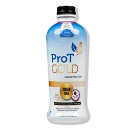 ProT GOLD Liquid Protein