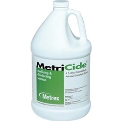 MetriCide 14 Day Sterilizing and Disinfecting Solution