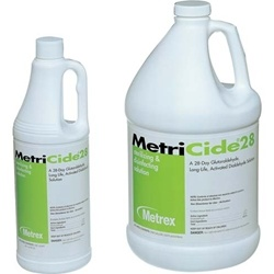 MetriCide 28 Day Sterilizing and Disinfecting Solution