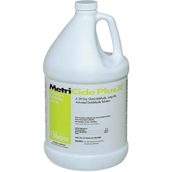 MetriCide Plus 30 Sterilizing and Disinfecting Solution