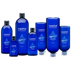 Vashe Wound Therapy Dermal Cleansing Solution