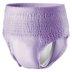 Prevail Women's PurseReady Underwear