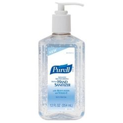 Purell Advanced Skin Nourishing Instant Hand Sanitizer