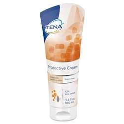 TENA Protective Cream with Zinc