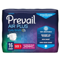 Prevail Breezers360 Briefs