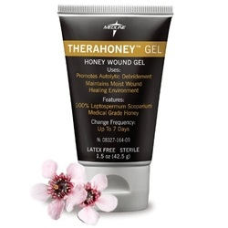 TheraHoney Gel Honey Dressing