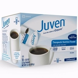 Juven Therapeutic Nutrition Drink Mix