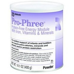 Pro-Phree Oral Powder Formula